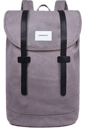 Sandqvist Laptop- & Businesstassen - Laptoptassen Backpack Stig Large