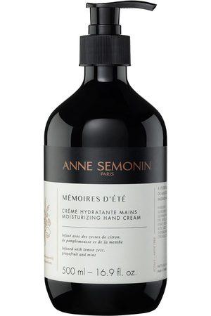 ANNE SEMONIN 500ml Moisturizing Hand Cream