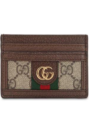 Gucci Dames Portemonnees - Ophidia Gg Supreme Card Holder
