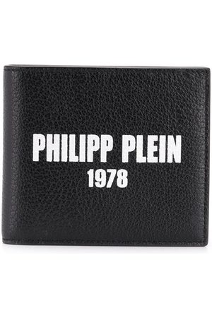 Philipp Plein French bi-fold wallet