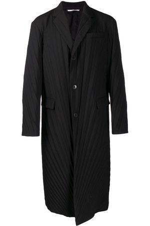 VALENTINO Pleated coat