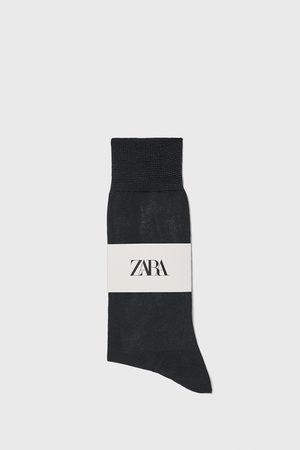 Zara Gemerceriseerde sokken van premium kwaliteit