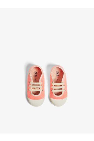 Zara Sneakers - Sneakers met verstevigde neus