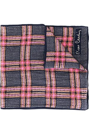 Pierre Cardin Checked scarf