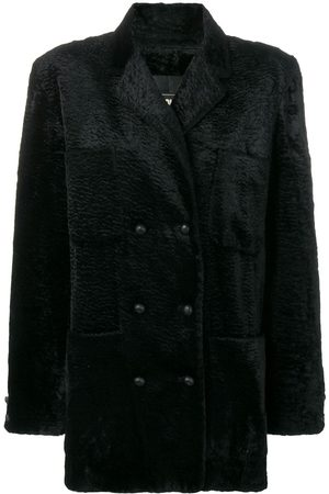 Fendi Teddy coat
