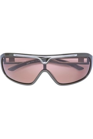 Jean Paul Gaultier Pre-Owned Cut-out detail sunglasses