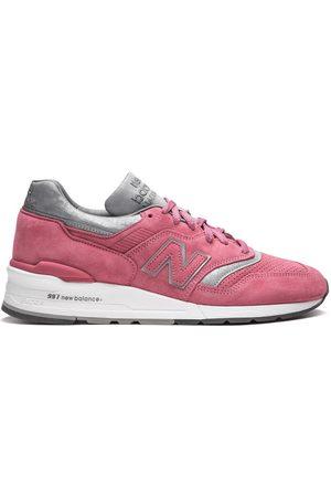 New Balance Model 997 sneakers