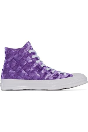 Converse X GOLF le FLEUR Chuck Taylor 70 sneakers
