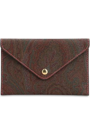 Etro Dames Clutches - Limited Edition Customized Rsvp Clutch