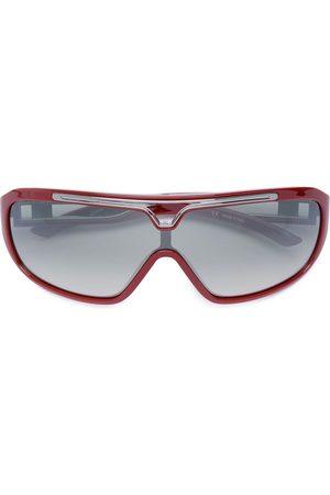 Jean Paul Gaultier Cut-out detail sunglasses