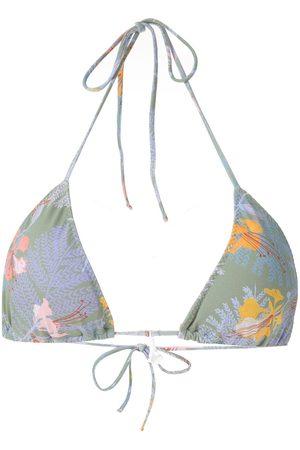 CLUBE BOSSA Chapin bikini top