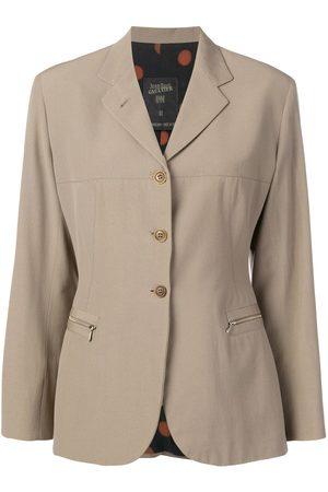 Jean Paul Gaultier 1990's classic blazer