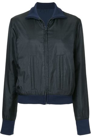 YOHJI YAMAMOTO Yohji Love You bomber jacket