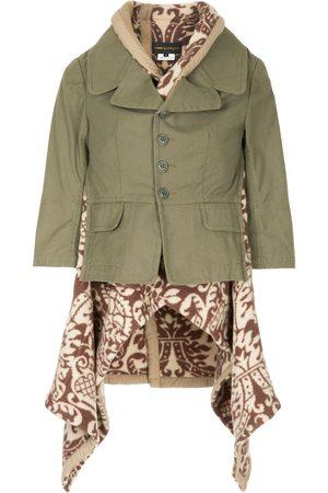 Comme des Garçons Military-style jacket