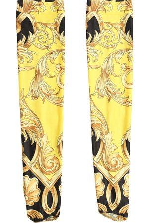 VERSACE Dames Sokken & kousen - Printed Lycra Socks