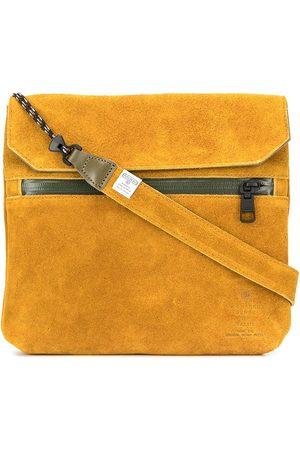 As2ov Flat shoulder bag