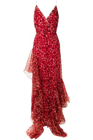 Isolda Dames Feestjurken - Amabile long dress