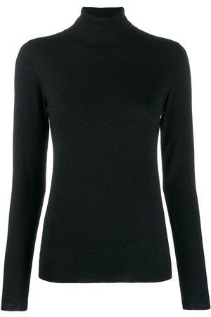 Brunello Cucinelli Fitted roll-neck sweater