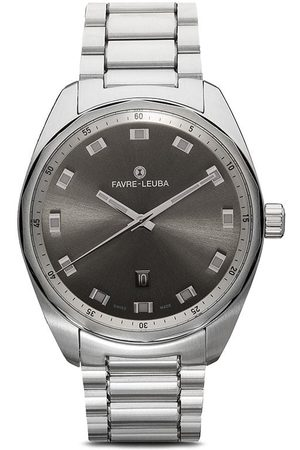 Favre Leuba Sky Chief Date 43mm