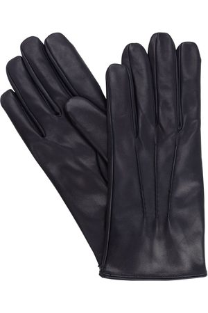 MARIO PORTOLANO Heren Handschoenen - Nappa Leather Gloves