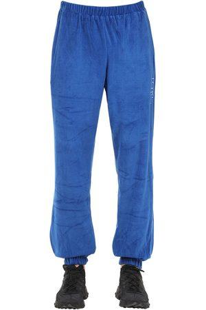 APPLECORE Velvet Sweatpants