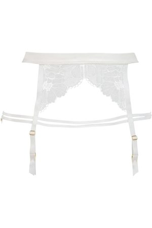 BlueBella Emerson Adjustable Lace Suspender