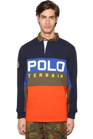 Polo Ralph Lauren Cotton Rugby Jersey