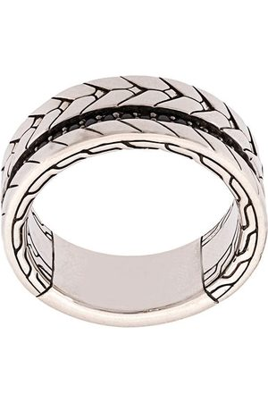 John Hardy Classic Chain Band ring