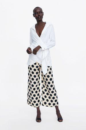 Verwonderlijk Zara outlet online dames Broeken & Jeans   FASHIOLA.be   Vergelijk JW-26