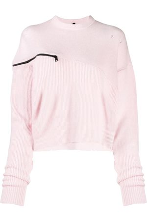 Unravel Project Loose fit jumper