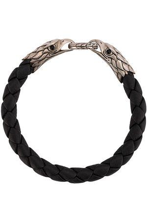 John Hardy Eagle Double Head bracelet