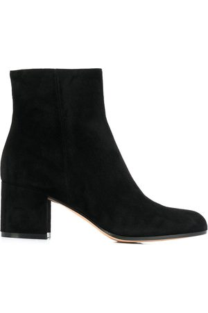 Gianvito Rossi Heeled Margaux boots