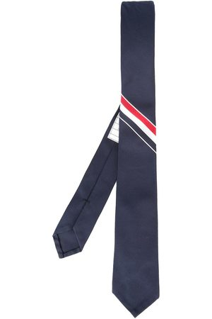 Thom Browne Grosgrain striped tie