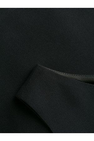 Moschino 1990's bow detail mini dress
