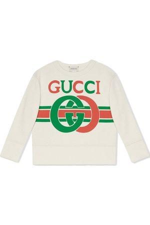 Gucci Interlocking G sweatshirt