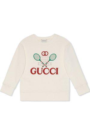 Gucci Gucci Tennis sweatshirt