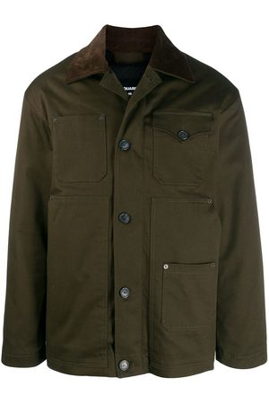 Dsquared2 Classic safari jacket