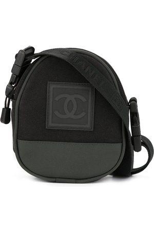 CHANEL Sports Line shoulder bag
