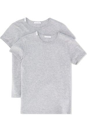 Dolce & Gabbana Basic short sleeve T-shirt set of two