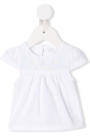 KNOT Enchanted savana blouse