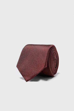 Zara Brede ottoman stropdas