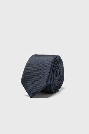 Zara Smalle ottoman stropdas