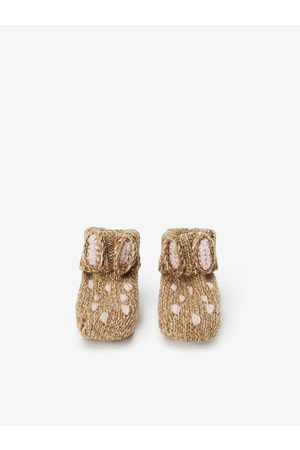 Zara Tricot konijnenpantoffels