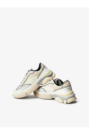 Zara Sneakers - Neutrale sneakers