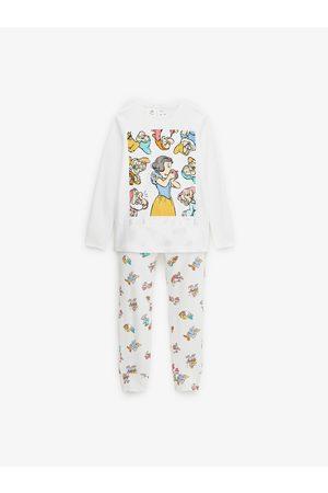 Zara Pyjama's - Pyjama sneeuwwitje © disney