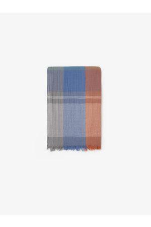 Zara Sjaals - Geruite sjaal
