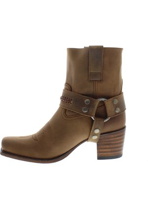 Sendra Dames Cowboy Boots - 11199 Flota Ours Boots western-boots