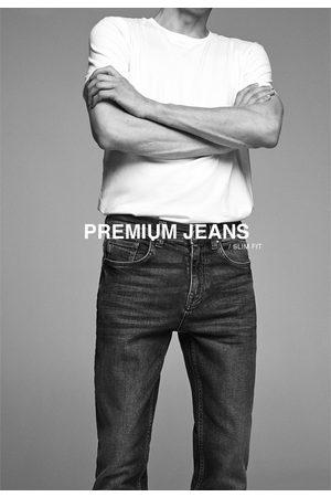Zara Premium jeans in slim fit