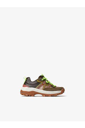 Zara Trekking sneakers