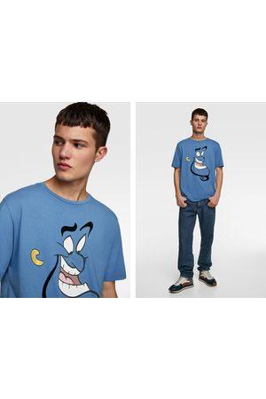 Zara T-shirt genio © disney